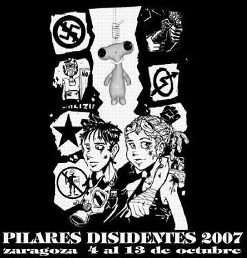 PILARS DISIDENS'07