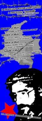 II CHORNADAS INTERNAZIONALISTAS: COLOMBIA