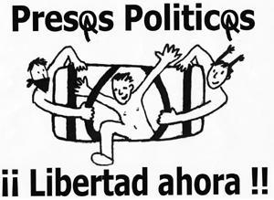 CHARRADA PRESOS POLITICOS COLOMBIANOS